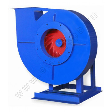 Вентилятор радиальный высокого давления ВР 132-30 №5 сх5 7.5/1500