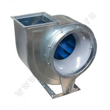 Взрывозащищенный вентилятор радиальный низкого давления ВР 80-75 3.15/1.5/3000 В***