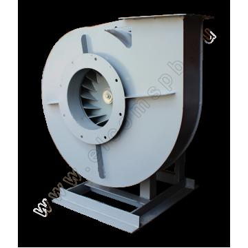 Вентилятор радиальный высокого давления коррозийностойкий ВР 132-30 №4 сх1 4/3000 К**
